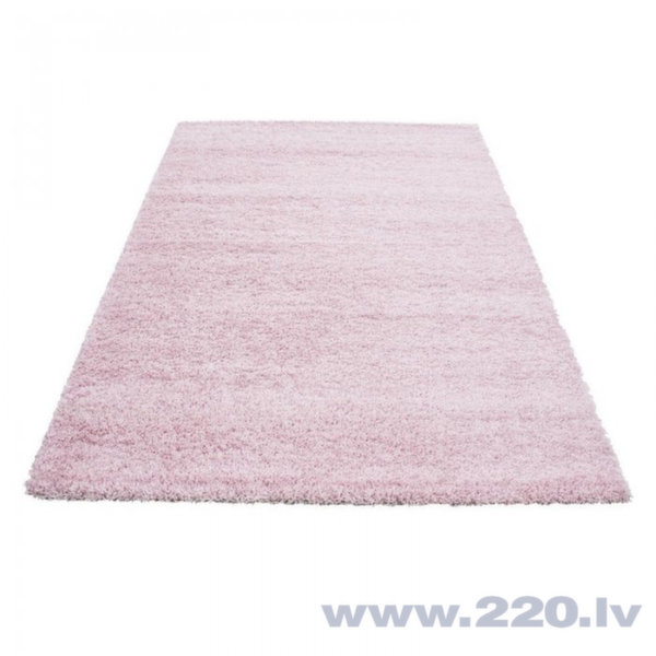Paklājs Shaggy Life Pink 1500, 120x170 cm