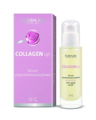 Serums nobriedušai ādai Floslek Collagen Up 30 ml