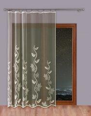 Aizkars Cream 160x250 cm cena un informācija | Aizkari | 220.lv
