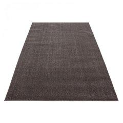 Paklājs Ata Mocca, 240x340 cm cena un informācija | Paklāji | 220.lv