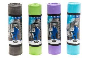 Vingrošanas paklājs Atom Sports 180x50x0,7 cm cena un informācija | Vingrošanas paklāji | 220.lv