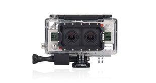 GoPro - Dual HERO System Housing AHD3D-301 cena un informācija | Aksesuāri videokamerām | 220.lv