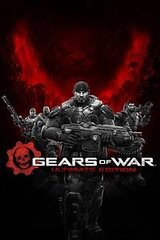 Microsoft Xbox One Gears of War: Ultimate Edition (Digital CD Key)