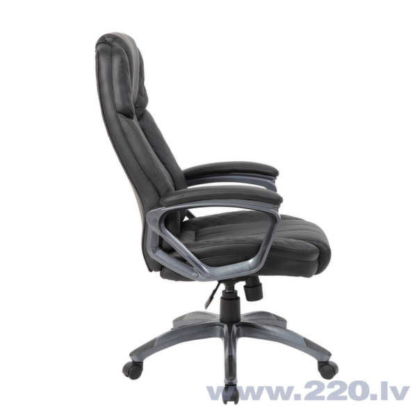 Biroja krēsls Howard, melns цена