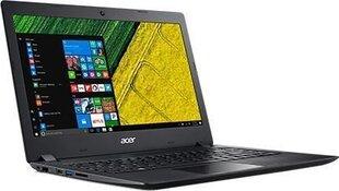 Acer Aspire 3 (NX.GY9EP.022) 8 GB RAM/ 128 GB SSD/ Win10H