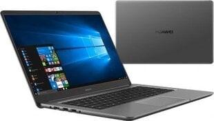 Huawei MateBook D (53010CEM) 16 GB RAM/ 256 GB M.2/ Win10H