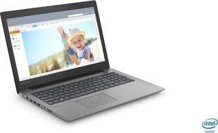 Lenovo IdeaPad 330-15IKB (81DE01U2PB) 12 GB RAM/ 512 GB SSD/ Win10H