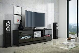RTV galdiņš Global II, melns