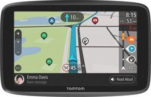 "TomTom Go Camper 6"" цена и информация | GPS навигаторы | 220.lv"