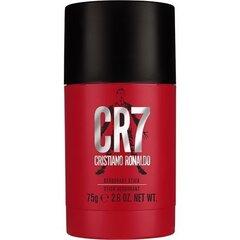 Zīmuļveida dezodorants Cristiano Ronaldo CR7 vīriešiem 75 g