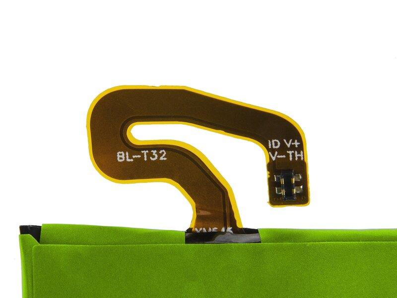 Green Cell BL-T32 LG G6 H870 H873 V30 lētāk