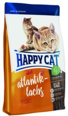 Happy Cat Adult ar lasi un mājputnu, 10 kg cena un informācija | Happy Cat Adult ar lasi un mājputnu, 10 kg | 220.lv