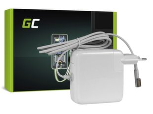 Green Cell® AC Adapteris piemērots Apple Macbook Magsafe
