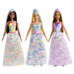 Lelle Barbie princese Dreamtopia 1 gab.