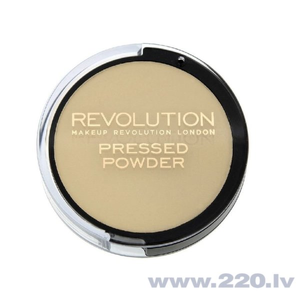 Kompaktais pūderis Makeup Revolution London Pressed Powder 7.5 g