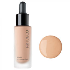 Tonalais krēms Artdeco Nude Foundation 20 ml