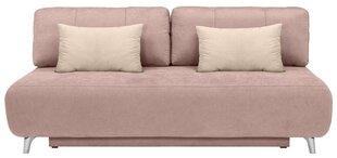 Dīvāns Roti Lux 3DL, rozā