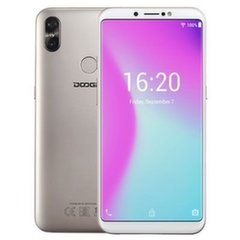 Doogee X80, 16 GB, Dual SIM, Zeltains
