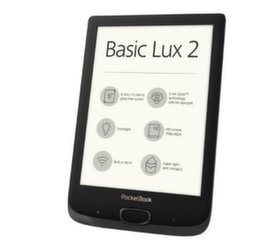 PocketBook Basic Lux 2 6''