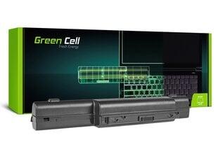 Green Cell Laptop Akumulators piemērots Acer Aspire 5733 5741 5742 5742G 5750G E1-571 TravelMate 5740 5742 8800mAh