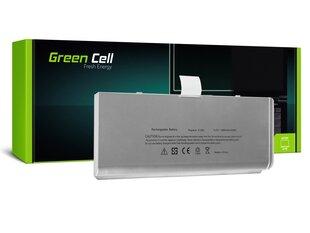 Green Cell Laptop Akumulators piemērots Apple MacBook 13 A1278 2008