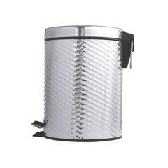BA-DE Nerūsējošā tērauda atkritumu tvertne