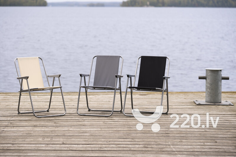 Saliekams krēsls Beach internetā