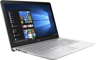HP Pavilion 15-cc501nw 8 GB RAM/ 256 GB M.2/ 240 GB SSD/ Win10H