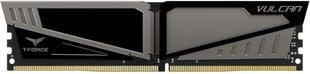 Team Group TLGD416G2400HC16BK cena un informācija | Operatīvā atmiņa (RAM) | 220.lv