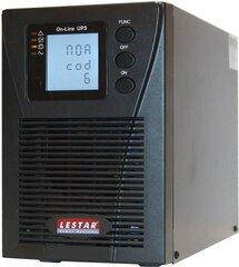 Lestar UDX- 1000 ONLINE LCD 4XIEC