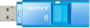 Sony USM8GXL цена и информация | USB карты памяти | 220.lv