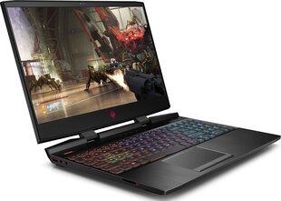HP Omen 17-an114nw (5KT53EA) 32 GB RAM/ 480 GB M.2 PCIe/ 512 GB SSD/