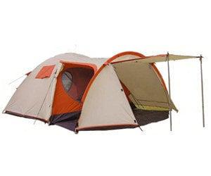Telts Freetime Tundra cena un informācija | Teltis | 220.lv