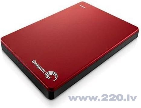 Seagate STDR2000203B