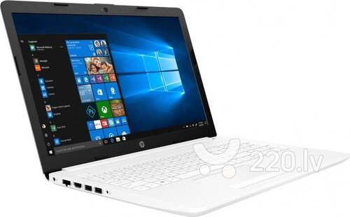 HP 15-da1005nw (6AT67EA) 8 GB RAM/ 1TB HDD/ Win10H