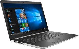 HP 17-by0008nw (5KT99EA) 4 GB RAM/ 128 GB M.2/ 256 GB SSD/ Win10H