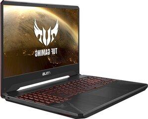 Asus TUF Gaming FX505 (FX505GD-BQ111) 8 GB RAM/ 512 GB SSD/
