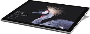 Microsoft Surface Pro 6 Platinium (LQH-00004)