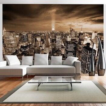 Foto tapete - Nowy Jork: night