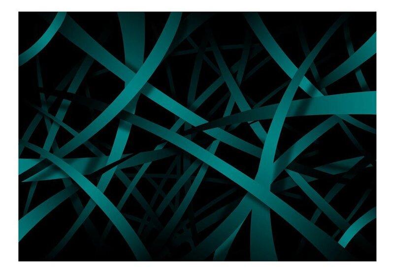 Foto tapete - Dark background