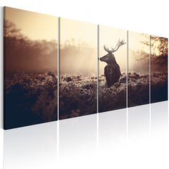 Glezna - Stag in the Wilderness цена и информация | Glezna - Stag in the Wilderness | 220.lv