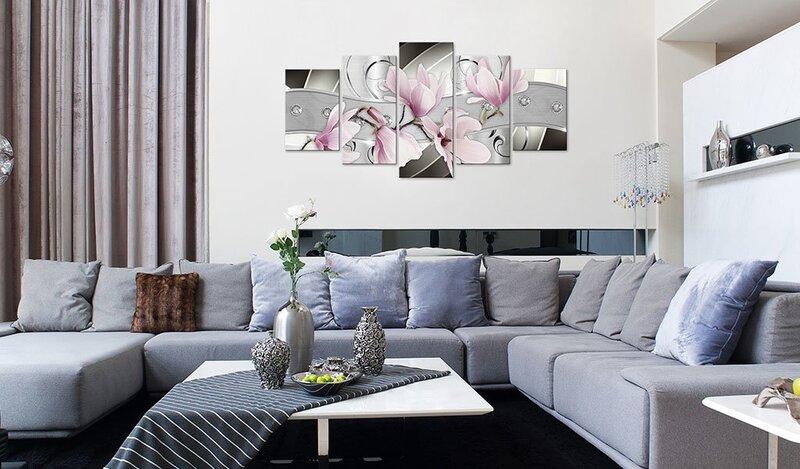 Glezna - Steel Magnolias atsauksme