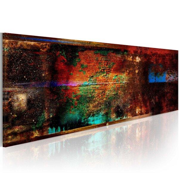 Glezna - Autumn song cena un informācija | Gleznas | 220.lv