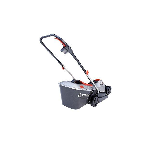 Elektriskais zāles pļāvējs STERWINS 1200W cena