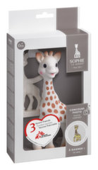 Zobu graužamo komplekts Vulli Sophie la girafe, 516510E