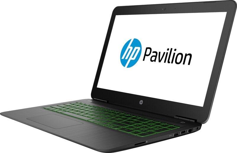 HP Pavilion 15-bc402nw (5GV06EA) 8 GB RAM/ 256 GB M.2/ 240 GB SSD/ internetā