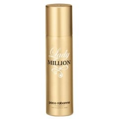 Dezodorants Paco Rabanne Lady Million 150 ml