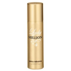 Дезодорант Paco Rabanne Lady Million 150 ml