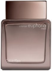 Tualetes ūdens Calvin Klein Euphoria Men Intense edt 100 ml