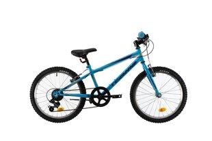 "Bērnu velosipēds DHS Teranna 2021 20"", zils"